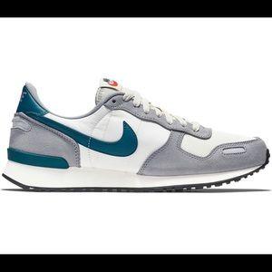 New Nike Air Vortex Wolf Grey Blue Force